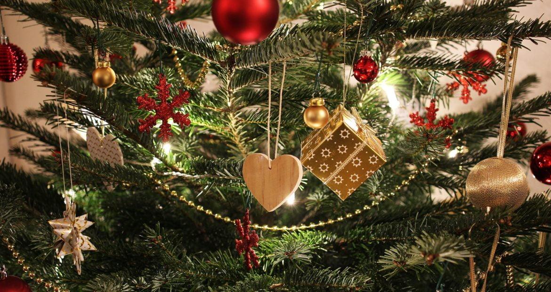 L'attente de Noël en décembre