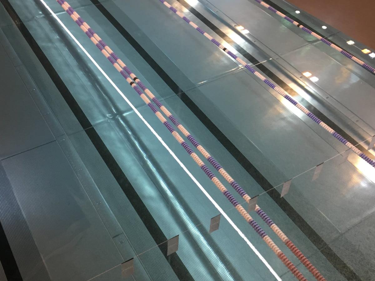 piscine natation nager