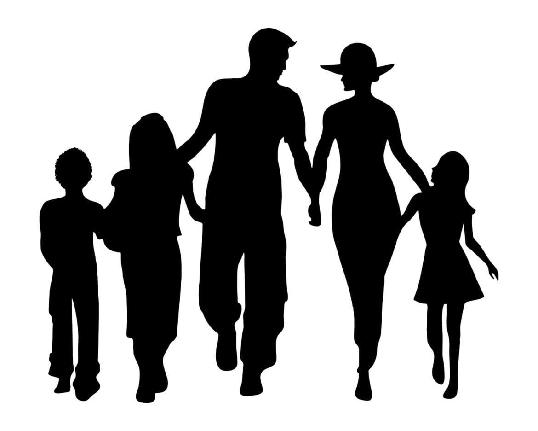 portrait de famille - projet collaboratif