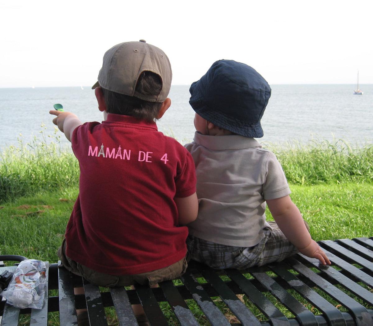 fratrie relation fraternelle