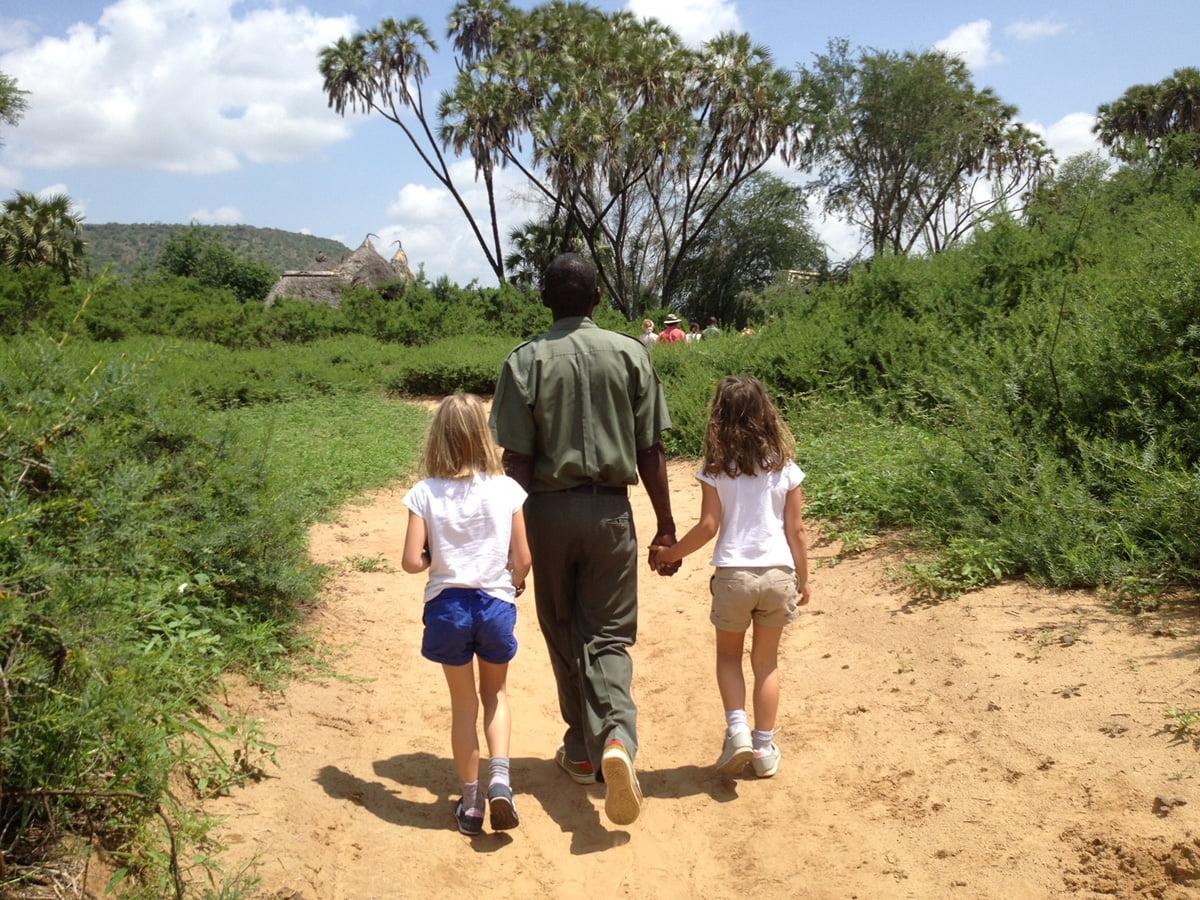 safari kenya mumgnifique