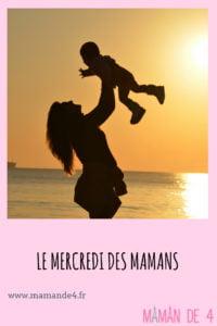 A temps partiel, les jolis mercredis des mamans
