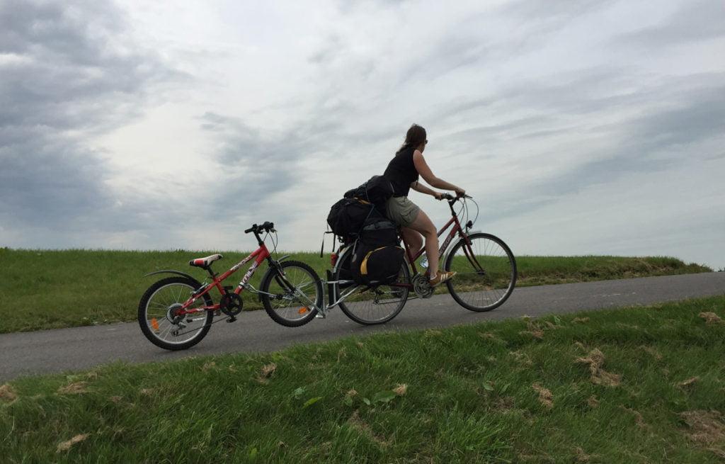 vélo adulte, vélo enfant