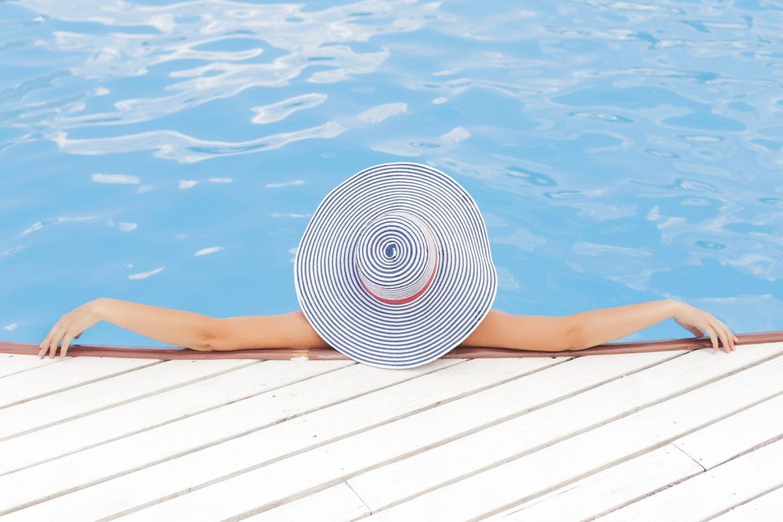 Vacances d'été, une saveur particulière