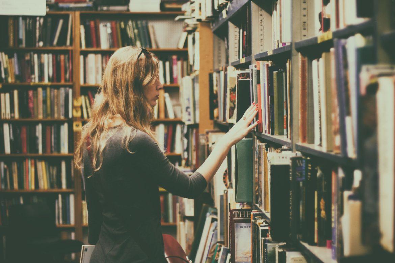 Les livres et moi