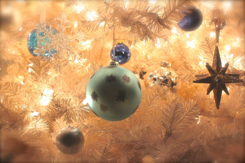 décembre et la magie de Noël