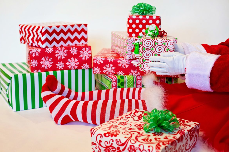 En attendant Noël : une chasse au trésor