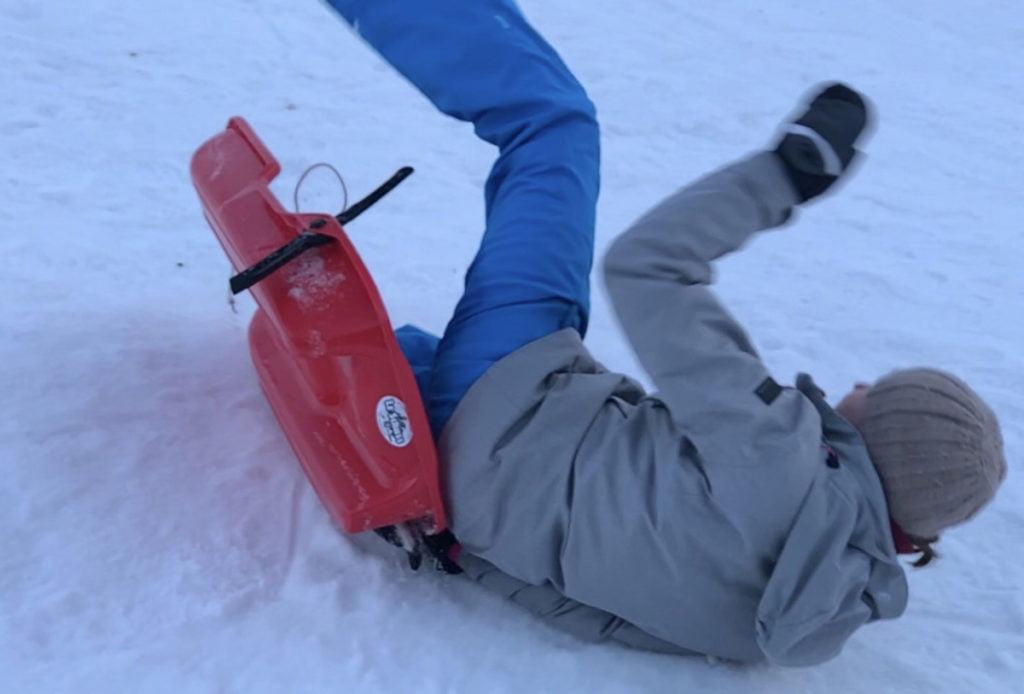 rester jeune au ski