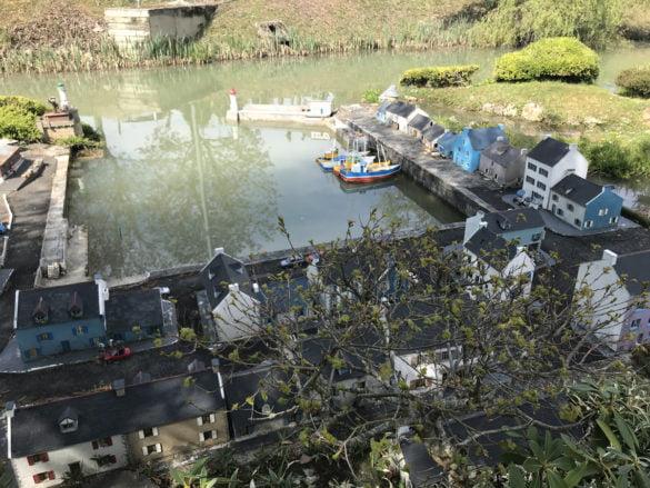 Joli port breton