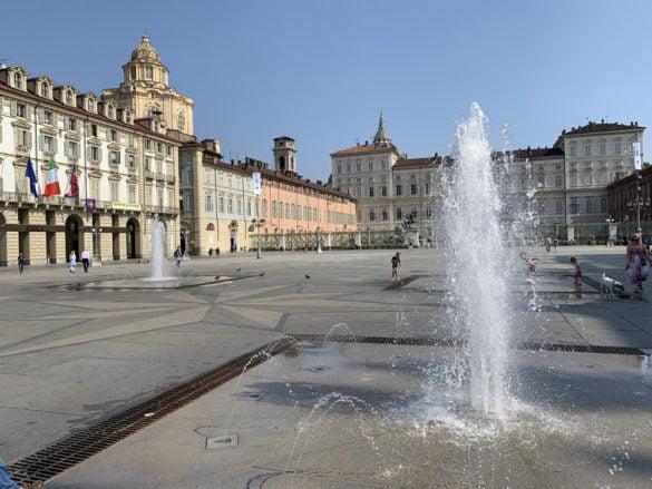 La place du Palais Royal