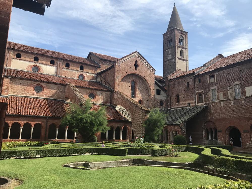 L'abbaye cistercienne