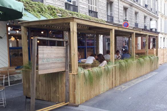 Rue de Douai 75009